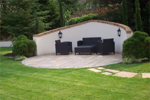 Landscaping in Eltham