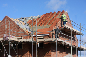 Roofing in Belvedere